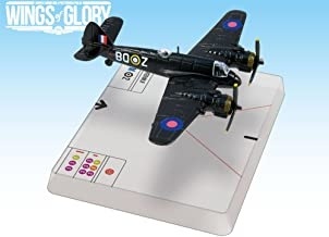 Ares Games Wings of Glory Expansion Boyd Bristol Beaufighter MK.IF