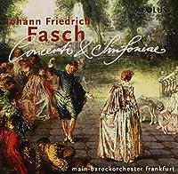 Fasch: Concerti & Sinfoniae