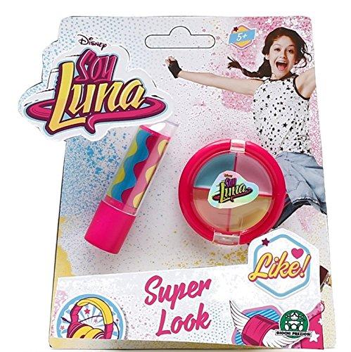 Soy Luna 70037001–Super Look Juguete