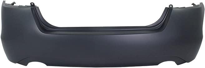 Best rear bumper cover nissan altima Reviews