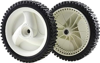 Ayp Craftsman Mower Front Drive Wheels