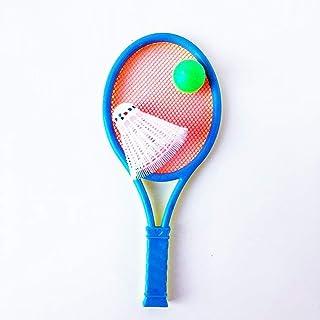 7f4e335d4 Fantasyworld del Juego Juega Raqueta de Tenis de la Raqueta de la Raqueta  de bádminton niños