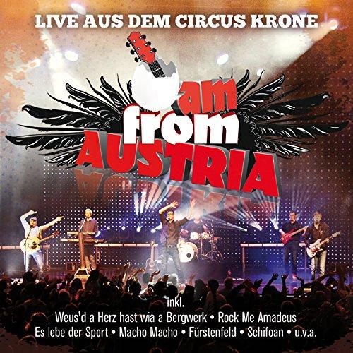 Live aus dem Circus Krone