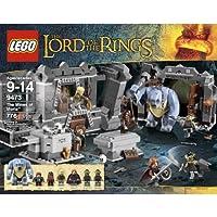 レゴ ロード・オブ・ザ・リング モリア鉱山 9473 Hobbit The Mines of Moria 並行輸入