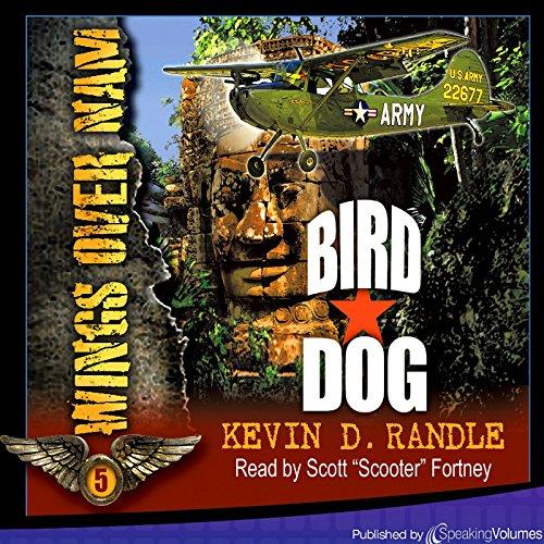Bird Dog audiobook cover art