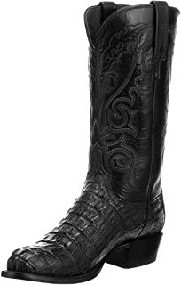 Best lucchese caiman boots Reviews