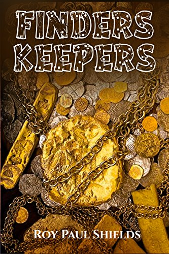 Finders Keepers (Freedom Villagers Book 3) (English Edition)