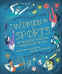 Women in Sports (affiliate)