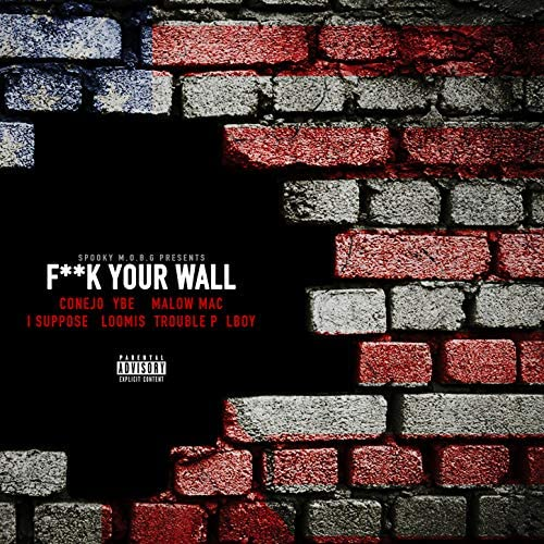 Conejo feat. I Suppose, Ybe, Malow Mac, Loomis, L Boy & Trouble P