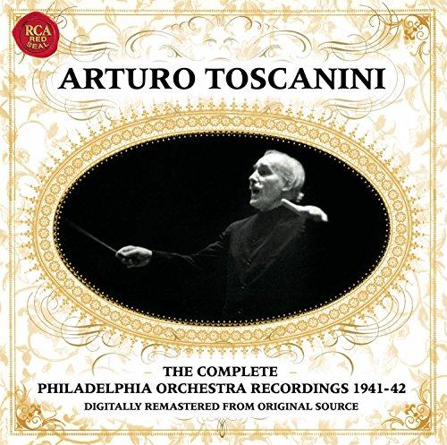 The Complete Philadelphia Orchestra Recordings (19