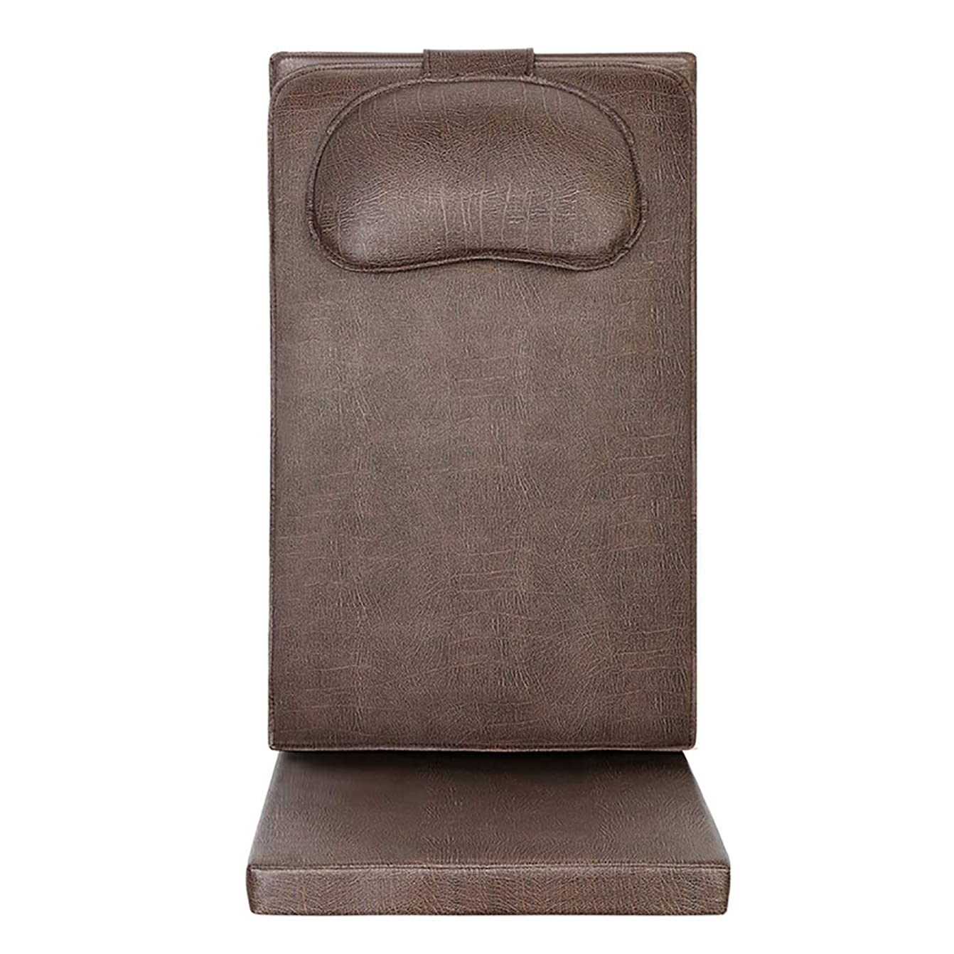 構成員心理学払い戻し背部マッサージのマット、マッサージの椅子パッド、人間工学的の流線形の設計は、家かオフィスのための肩及び背中の痛みからの圧力か張力を取り除きます