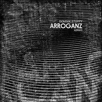 Arroganz