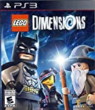 LEGO Dimensions (Game Disc Only) - Playstation 3