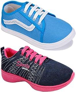 CAMFOOT Womens Sneakers