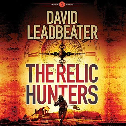 The Relic Hunters Titelbild