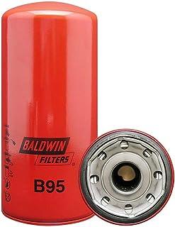 Baldwin B95 Heavy Duty Lube Spin-On Filter
