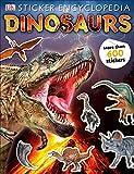 Sticker Encyclopedia Dinosaurs (Sticker Encyclopedias)