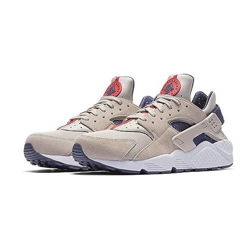 factory authentic 72200 8ad70 ... wholesale nike mens air huarache running shoe 74423 b41c0