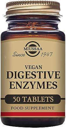 Amazon.es: enzimas digestivas - 4 estrellas y más