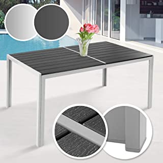 Amazon.fr : Table De Jardin Extensible