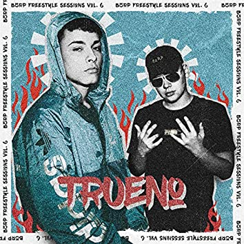 Trueno: Bzrp Freestyle Sessions, Vol. 6