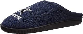 Best mens dallas cowboys slippers Reviews