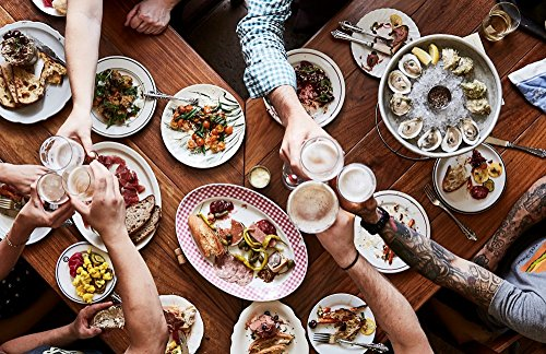 Cheers to the Publican, Repast and Present: Recipes and Ramblings from an American Beer Hall [A Cookbook]
