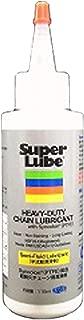 Super Lube(スーパールブ)  超耐久チェーン用潤滑油/118ml 560 [HTRC3]