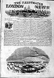 Capitán Del Sur 1844 de las Regiones Polares de la Tierra de Victoria Ross
