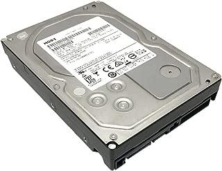 HGST Ultrastar 7K4000 HUS724030ALA640 (0F14689) 3TB 7200 RPM 64MB Cache SATA 6.0Gb/s 3.5