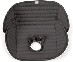 Summer Deluxe Piddle Pad, Black