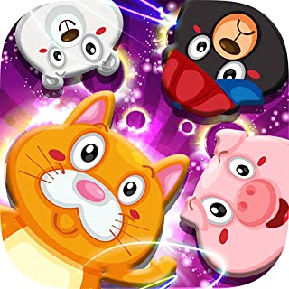 Pet Blasty  - Fun Candy Puzzle Game
