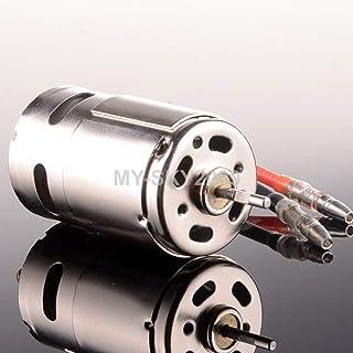 Generic Brushed 390 DC Motor 959-33 For 1:12 Wltoys L959 L969 L979 L202 L212 L222 K959 WL Toys Racing