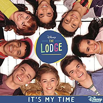 """It's My Time (From """"The Lodge"""")"""