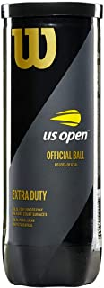 ويلسون كرة التنس الارضي لون اصفر - حجم 3