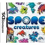 Spore Creatures - Nintendo DS (Creature)