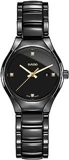 Best rado black watch ladies Reviews