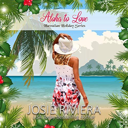 Aloha to Love audiobook cover art