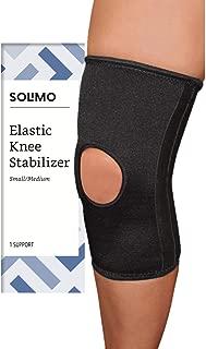 Best mueller elastic knee stabilizer Reviews