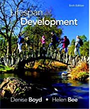 Lifespan Development Plus NEW MyPsychLab with Pearson eText -- Access Card Package (6th Edition)