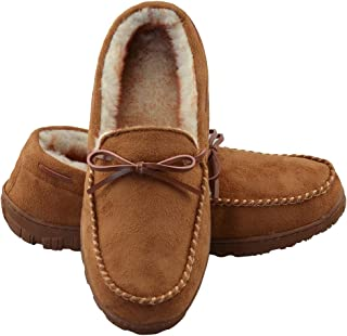 mens english slippers