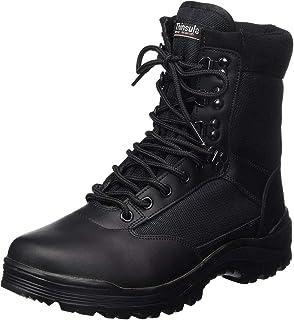 Chaussures Swat Boots Noires - Miltec