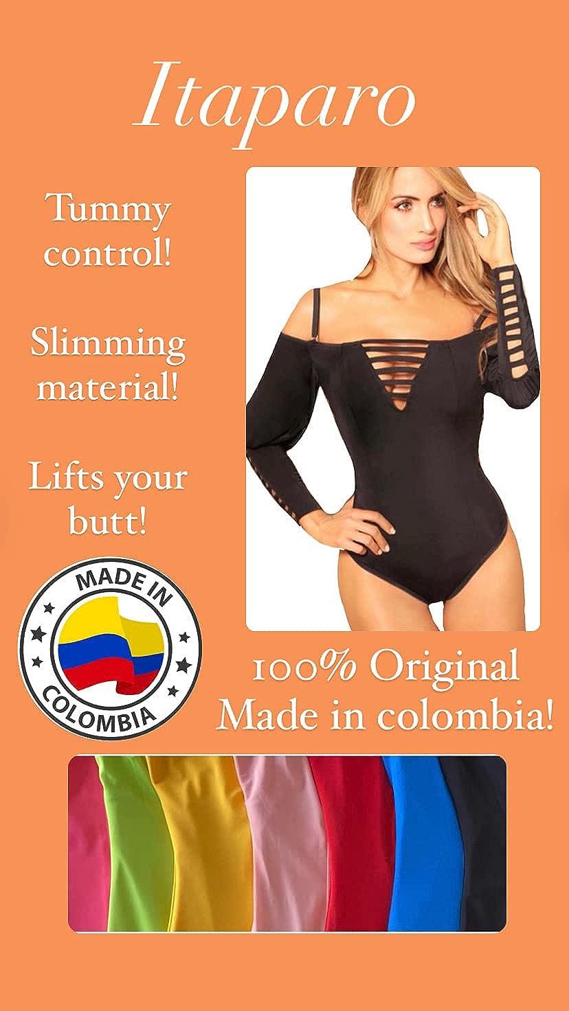 itaparo Bodysuit 2012