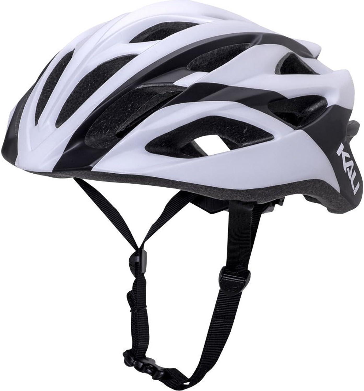 Kali Predectives Ropa Helmet  Charge Matte White Black MD LG