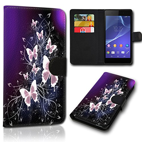 sw-mobile-shop Book Style Alcatel A5 LED 5085D Tasche Flip Brieftasche Handy Hülle Kartenfächer für Alcatel A5 LED 5085D - Design Flip SVH1174