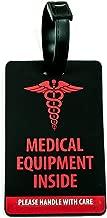 medical bag tag