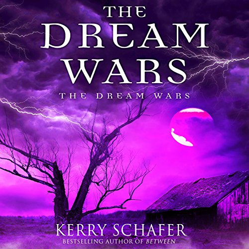 The Dream Wars audiobook cover art