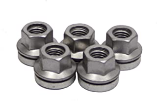 Transit Parts Transit Wheel Nuts MK8 2014 On M14 Set Of 24 Twin Rear Wheel