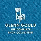 Glenn Gould Bach Edition [38 CD + 6 DVD]
