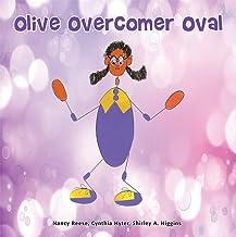 Olive Overcomer Oval